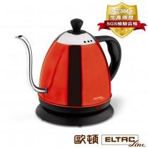 ELTAC歐頓 掛耳式咖啡快煮壺 EBK-02 手沖