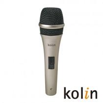kolin歌林 動圈式麥克風 KMC-729 (2入一組)