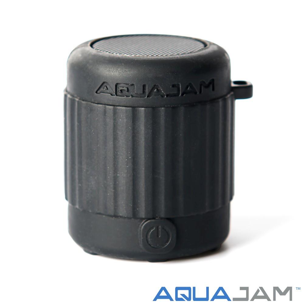 AQUA JAM 藍芽無線喇叭 AJMINI-B (黑)