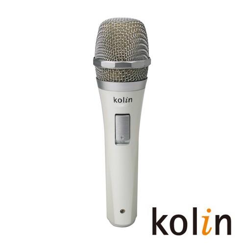 (2入一組)KOLIN歌林 專業動圈式麥克風 KMC-727