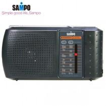 SAMPO聲寶 收音機 AK-W909AL