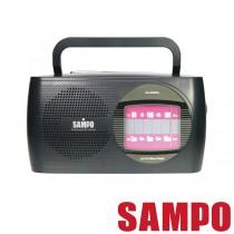 SAMPO聲寶 收音機 AK-W906AL