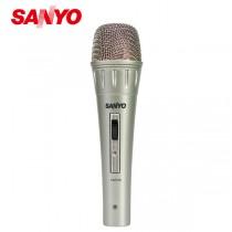 SANYO三洋 動圈式麥克風 HMT-06