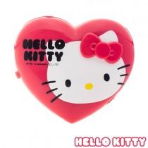 HELLO KITTY 電子式暖爐 KT-Q02