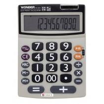 WONDER旺德 多功能計算機 PC-103T(隨機出貨不挑色)