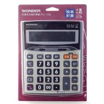 WONDER旺德 多功能計算機  PC-106