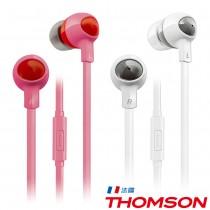 THOMSON 繽紛色彩耳機 TM-TAEL03M