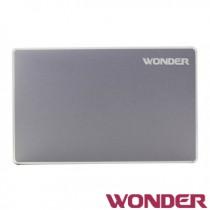 WONDER旺德 8000mAh高容量雙輸出智慧型行動電源 WA-P038