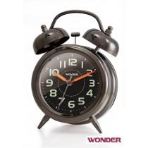WOMDER旺德 復古響鈴鬧鐘 WD-8402A