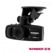 WONDER旺德 行車記錄器 WD-9C02RV【福利品】