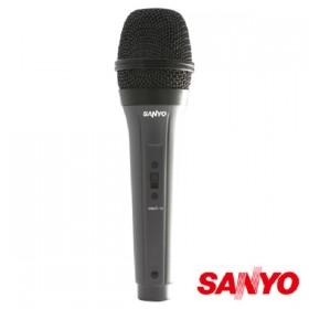 SANYO三洋 動圈式麥克風 HMT-11